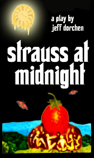 Strauss at Midnight