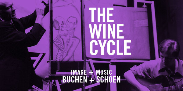 The Wine Cycle